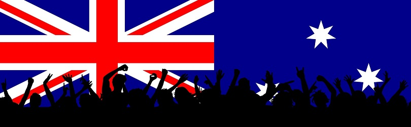 意外!澳洲大选结果总理莫里森连任 澳元大涨1%