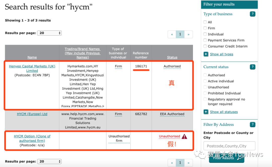 假冒HYCM兴业投资APP大肆圈钱,多次套路投资者被骗数十万!