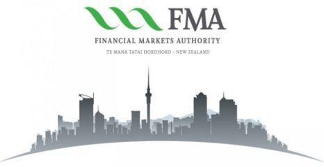 新西兰FMA本周发布最新黑平台警告 并提醒华人提防投资骗局